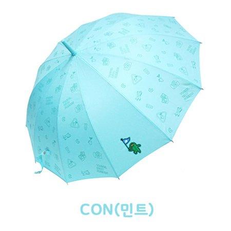 57 트래블패턴 12K 장우산 IUKTU10025 콘(민트)