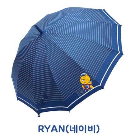 57 마린 12K 장우산 IUKTU10026 라이언(네이비)