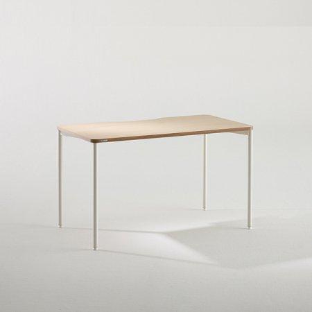 컴퓨터 책상 BDC012 (1200X700) 화이트:블랙