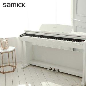 삼익 디지털피아노 SR-1/SR-1(블랙, 화이트)