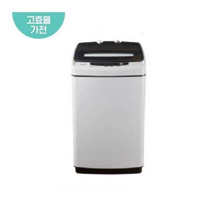 일반세탁기 HWM60HG [6KG/세이프티락/8가지 코스/폴딩도어/반영구 에코필터]
