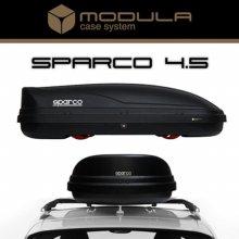 웨고 스파르코 450L 루프박스