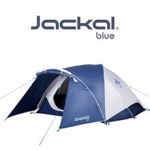 블루 트리오 텐트