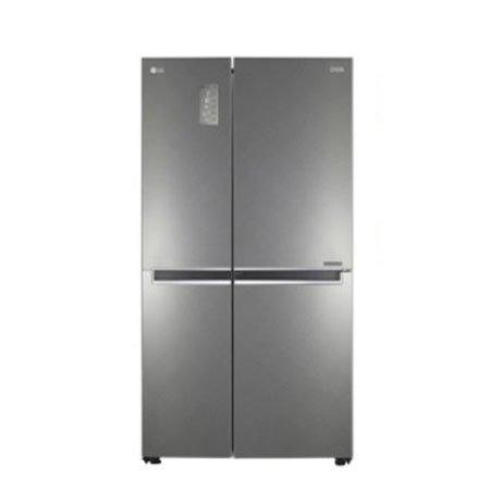 양문형 냉장고 S831SN35 [821L] 디오스/매직스페이스