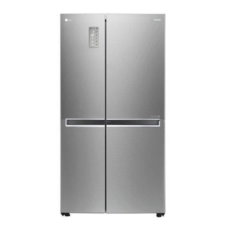 양문형 냉장고 S831SS32 [821L] 디오스/매직스페이스