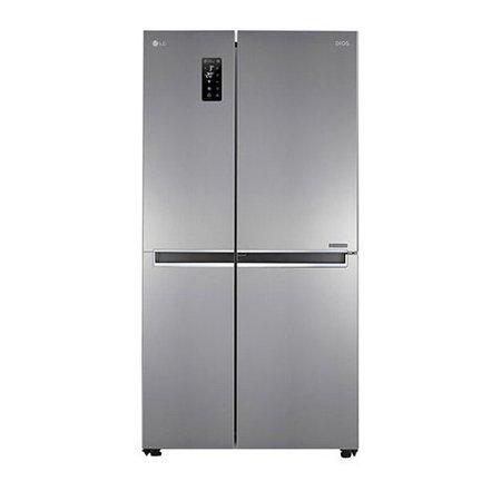 양문형 냉장고 S831S32H [821L] 디오스/매직스페이스