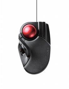 전문가용 트랙볼 유선 마우스 M-HT1URBK