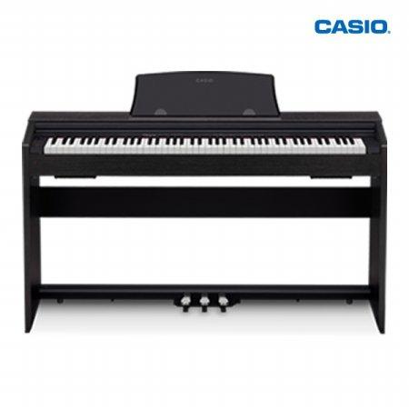 카시오 디지털피아노 PX-770_블랙