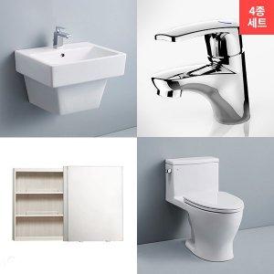 욕실리모델링 부분시공상품 로얄 J