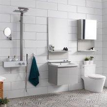 욕실리모델링 욕실패키지 R4 OPTION A(그레이타일)