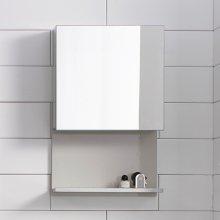 로얄 R4 거울수납 욕실장-하부선반형 CM001(설치비미포함)