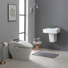 욕실 부분리모델링 로얄H PTP107