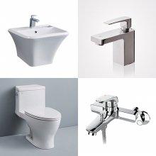 [행사특가]욕실리모델링 부분시공상품 로얄 K
