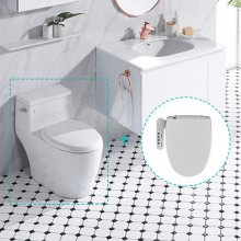 [행사특가]욕실 리모델링 - 로얄미니세트 C (양변기+비데)