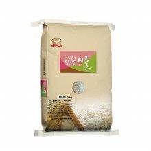 [19년산] 금성 대숲맑은 담양쌀 20kg / 농협쌀 /  당일도정