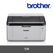 [비밀특가]  HL-1210W (토너포함) 흑백 레이저프린터 무선네트워크