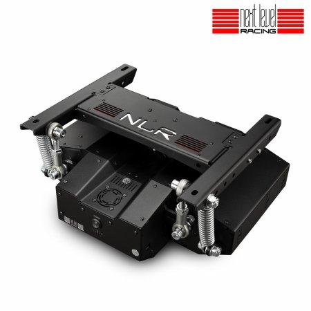 NLR 레이싱 모션 기어, 모션 플랫폼 V3 본체 (PC용)