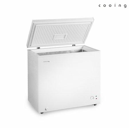 다목적 냉동고 195L FR-200CW
