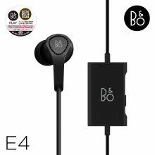 [정품] 베오플레이 E4 노이즈 캔슬링[ANC] 이어폰 블랙 (Black)