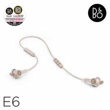 [정품] 베오플레이 (Beoplay) E6 무선 이어폰 블랙 (Black)