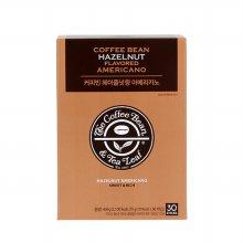 헤이즐넛향 아메리카노30T 커피빈 달콤믹스 커피