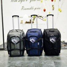 24호 소프트캐리어가방 이민가방겸용 네이비