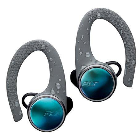 플랜트로닉스 백비트 핏 3100 블루투스 이어폰[커널형][그레이][BACKBEAT FIT 3100]