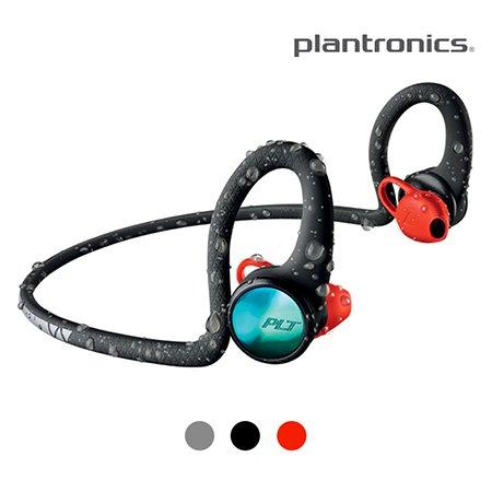 플랜트로닉스 백비트 핏 2100 넥밴드형 블루투스 이어폰[BACKBEAT FIT 2100]