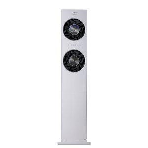 업소용 공기청정기 CAP-100SW [36평형 / 1등급 / 18단 에어컨트롤]