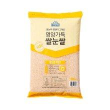 [19년산]L'grow 쌀눈쌀 10kg