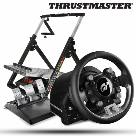 T-GT 레이싱휠+레이싱스텐드 패키지!