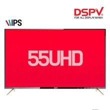 55형 UHD TV (140cm) / K5500UL [택배기사배송 자가설치]