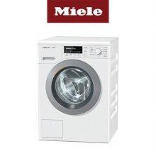 독일 최고급 프리미엄 드럼세탁기 WKB120 [10kg/캡슐세제자동투입/소프트스팀 허니컴드럼/누수보호시스템/에나멜코팅/화이트]