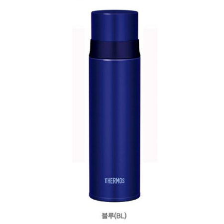 보온병컵뚜껑 FFM-500 -블루
