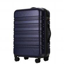 토부그 Palette 팔레트 다크블루 28 수하물용 캐리어 여행가방