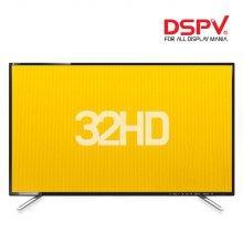 81cm LED TV / DU3200 [택배기사배송 자가설치]