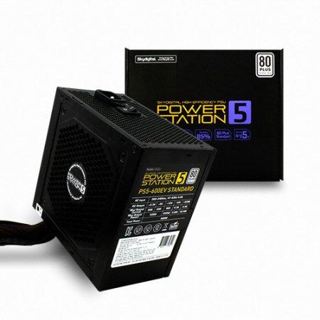 파워스테이션5 PS5-600EV Standard