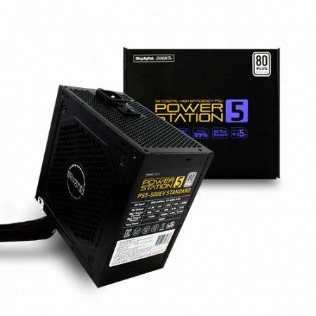 파워스테이션5 PS5-500EV Standard