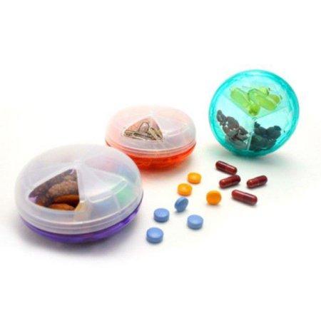 빠띠라인 비타민 약통 액세서리 다목적 케이스(664401)
