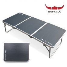버팔로 포그 3폴딩 미니테이블 감성캠핑용품 폴딩 접이식 테이블 포그 3폴딩 미니 테이블