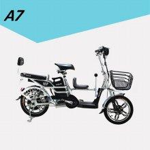 모토벨로 테일지 A7 스쿠터형 전기자전거
