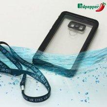 LG G6+목걸이끈 방수케이스 (15943F)