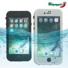 레드페퍼 아이폰7/8방수케이스 (15941E) 아이폰7 8 블랙