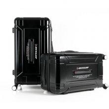 던롭 큐브 블랙 28형 캐리어 여행가방