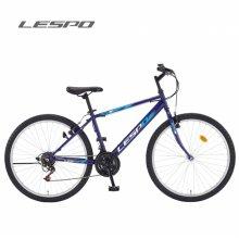 삼천리자전거 LESPO 레스포 RAVIN 라빈 26 21단 컴포트 산악 자전거 다크블루:16