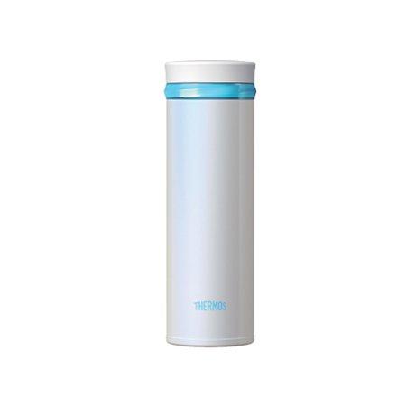 머그형 보온병보냉병 JNO-350 -펄화이트