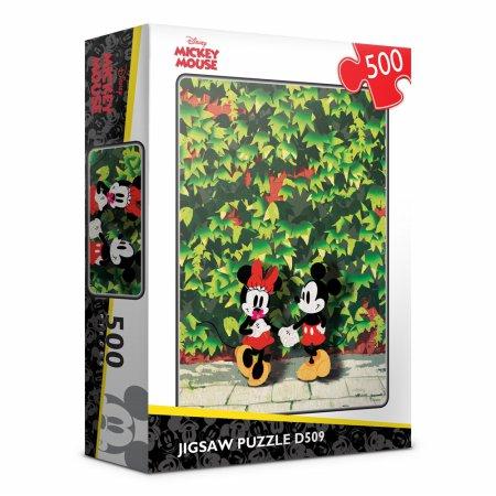 [Disney] 디즈니 미키마우스 여름 직소퍼즐(500피스/D509)