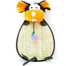 쥬쥬베 캐릭터 도어 스크레쳐 - 쥐(마우스)(24A515)