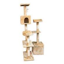 D7지상낙원 캣타워 고양이타워 고양이집(1B6136)