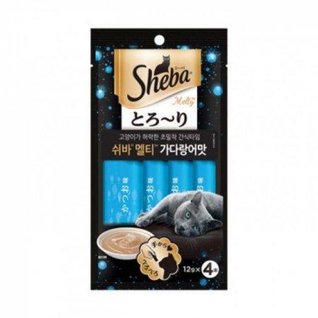 쉬바 멜티 가다랑어맛 48g(208C79)